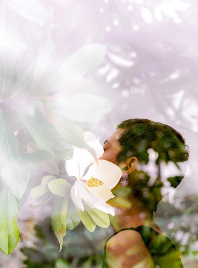 Lélegezd be a természet éltető erejét botanikai térparfümjeinkkel