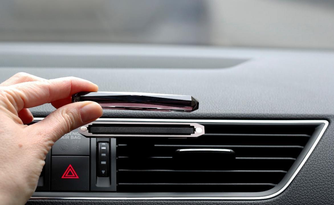 Autó illatosító